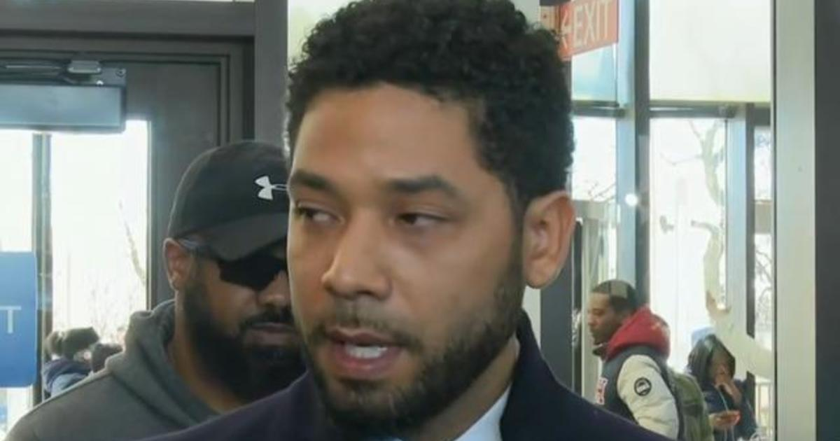 """Jussie Smollett: """"I've Been Truthful And Consistent On"""