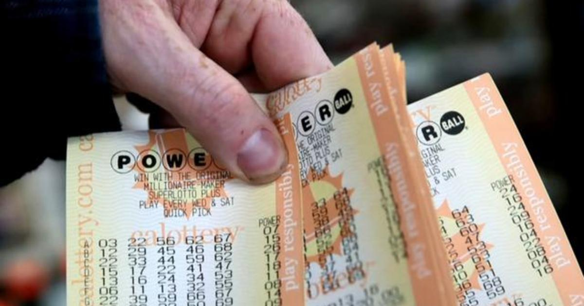 One Powerball Winner In Wisconsin Wednesday Winning Powerball
