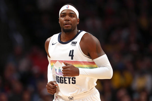 The highest-paid U.S. athletes in 2019, ranked