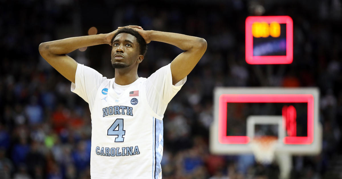b68ae8b110a6 March Madness 2019  Live updates of Sweet 16 games from the NCAA basketball  tournament tonight - CBS News