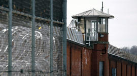 Connecticut prison tries German-style corrections