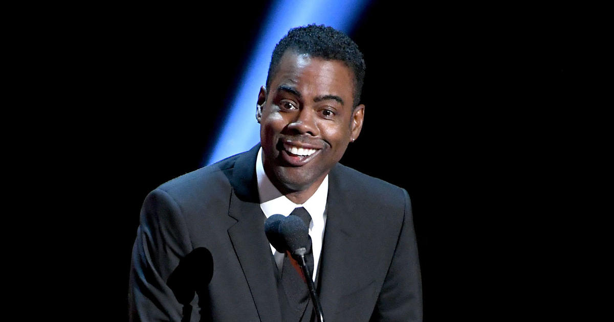 Chris Rock says he contracted breakthrough case of COVID-19