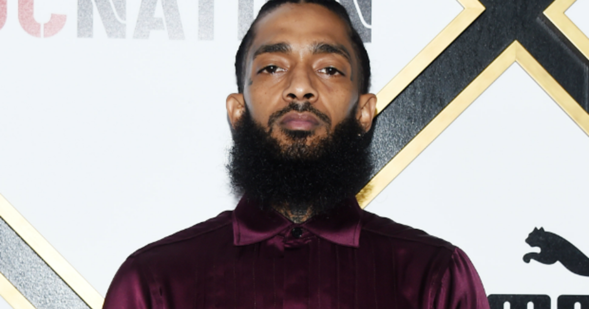 L.A. City Council expected to rename intersection after the late rapper Nipsey Hussle