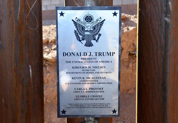 US-POLITICS-WALL-MIGRANTS-immigration-illegal-immigrants