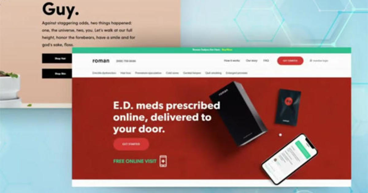 Prescription drugs on demand?