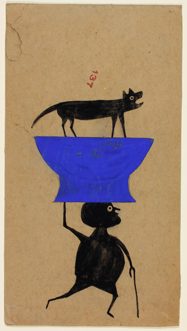 bill-traylor-gallery-man-carrying-dog-on-object.jpg