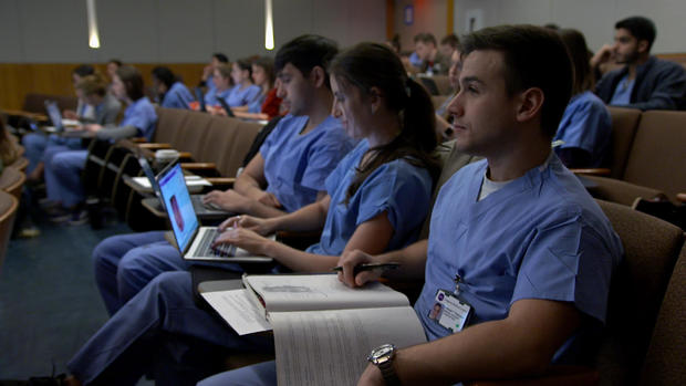 Nyu Medical School Offer Free Tuition For Those Studying To