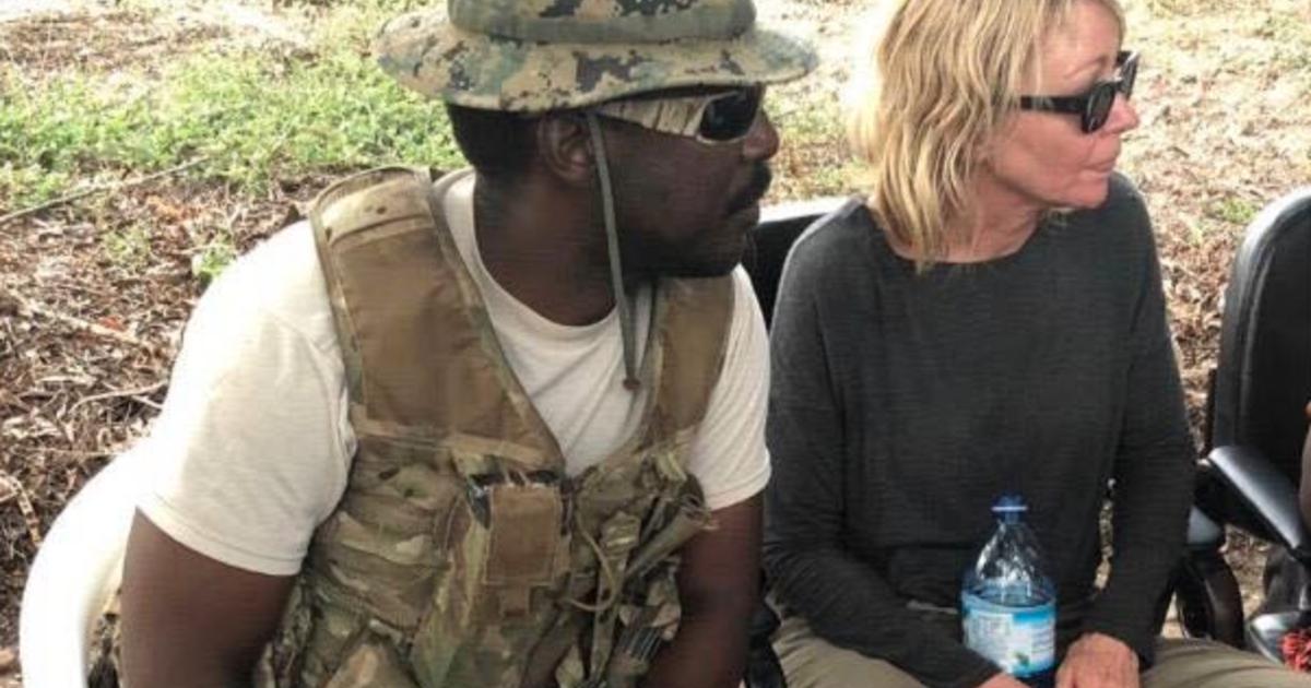 Uganda kidnapping of Kimberly Sue Endicott brings 8 arrests