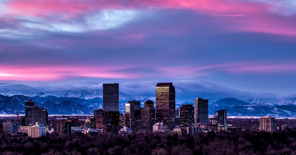 Weather In Denver, Colorado To Reach 80 Degrees On Tuesday
