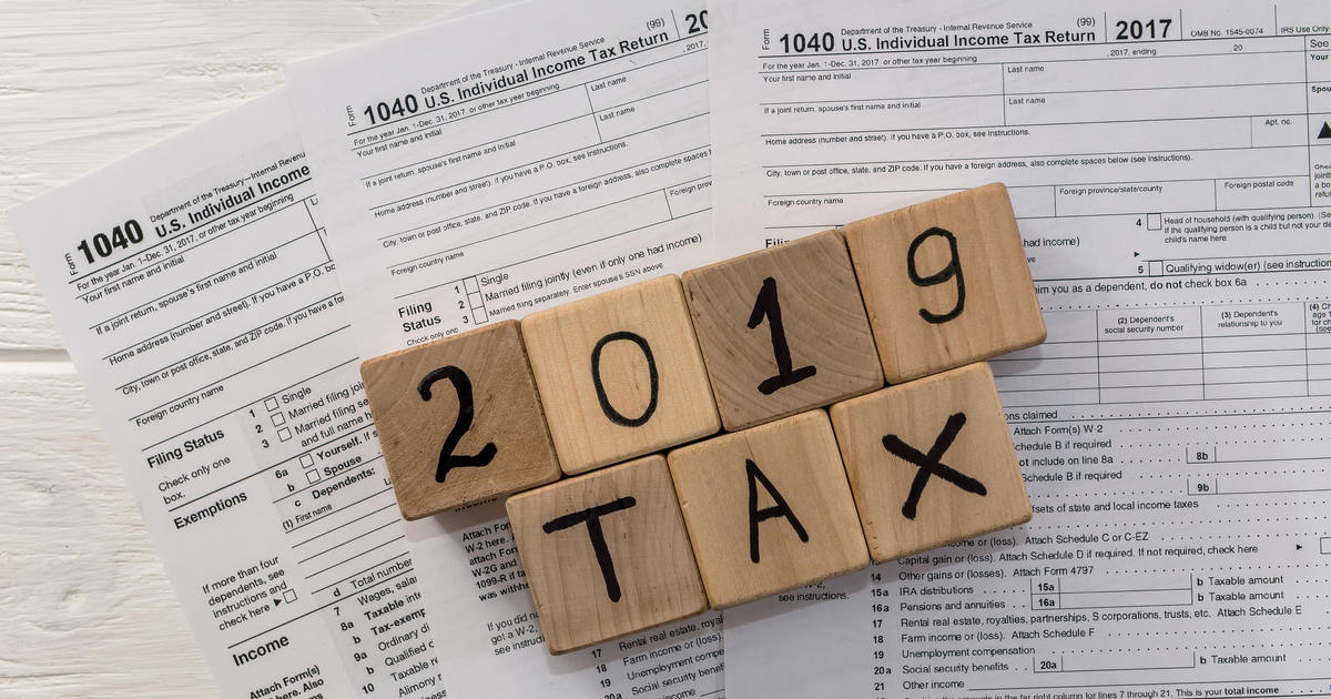 2018 tax deductions: 9 breaks you can no longer claim when