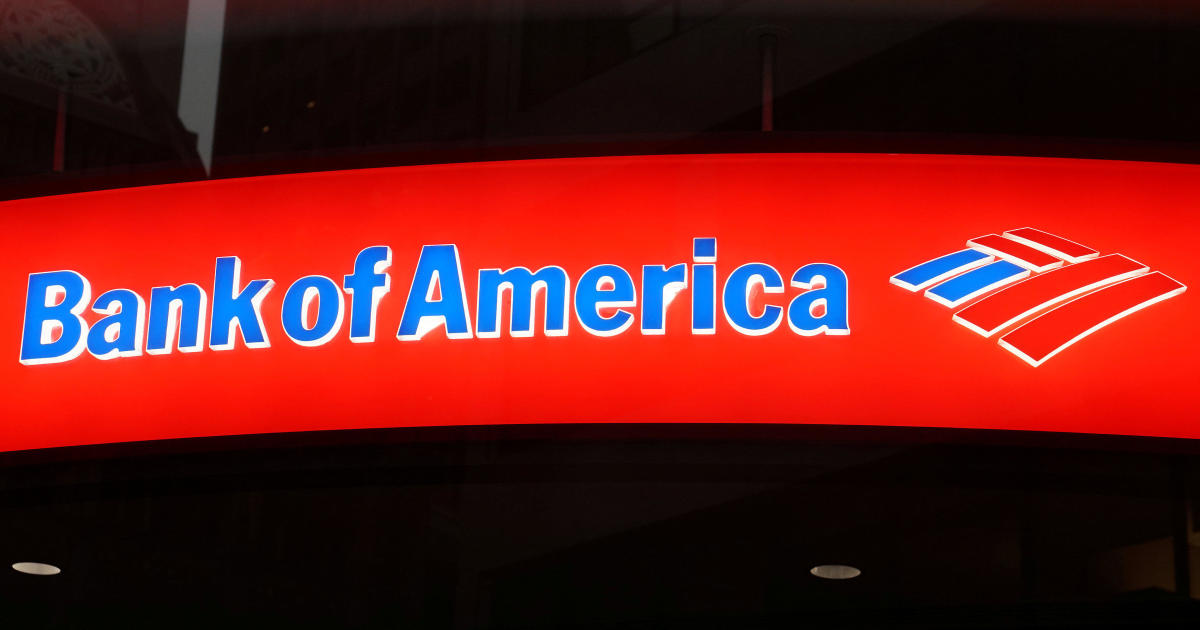 Bank of America minimum wage to raise to $20 an hour over