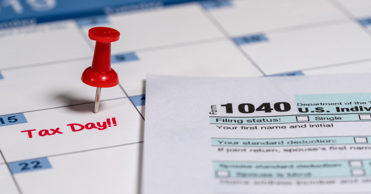 Tax form 1040: What taxpayers should know about the IRS' new