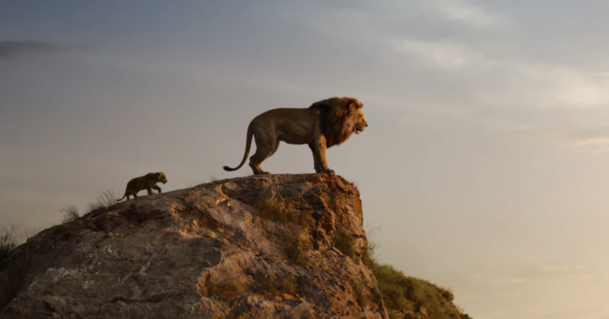 Image result for the lion king 2019 cgi