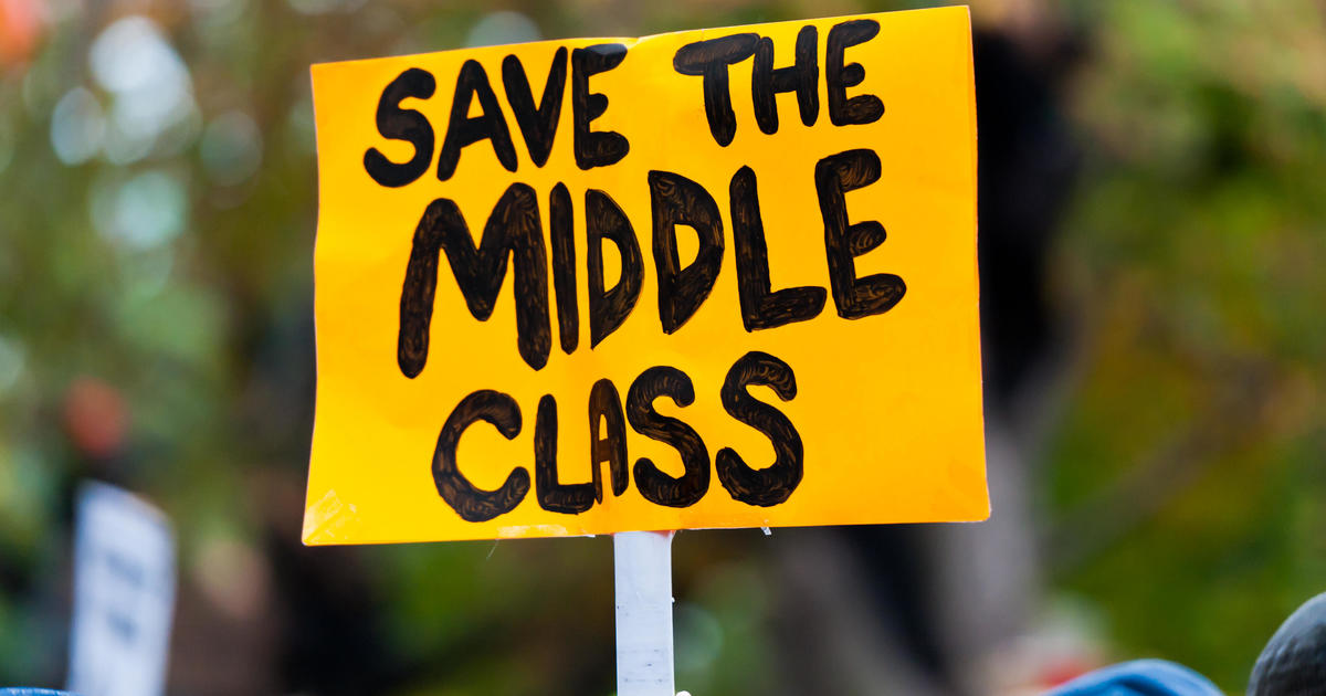 It now takes up to 66 weeks to pay for 52 weeks of middle-class basics