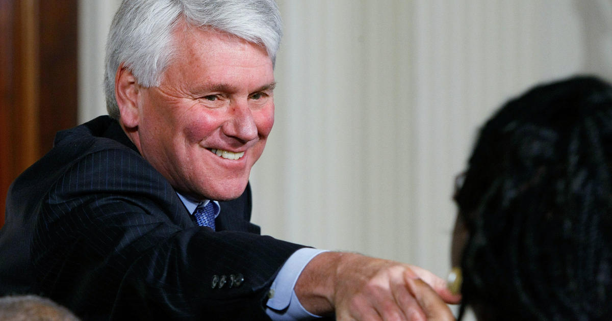 Greg Craig, former Obama White House counsel, indicted in case