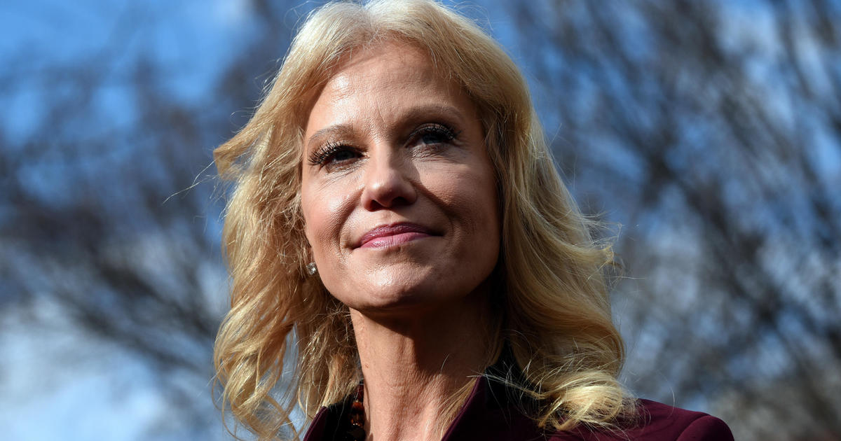 Kellyanne Conway: Hatch Act violations cited by Office of Special Counsel as federal watchdog recommends Trump advisor be removed from job over repeated political statements thumbnail