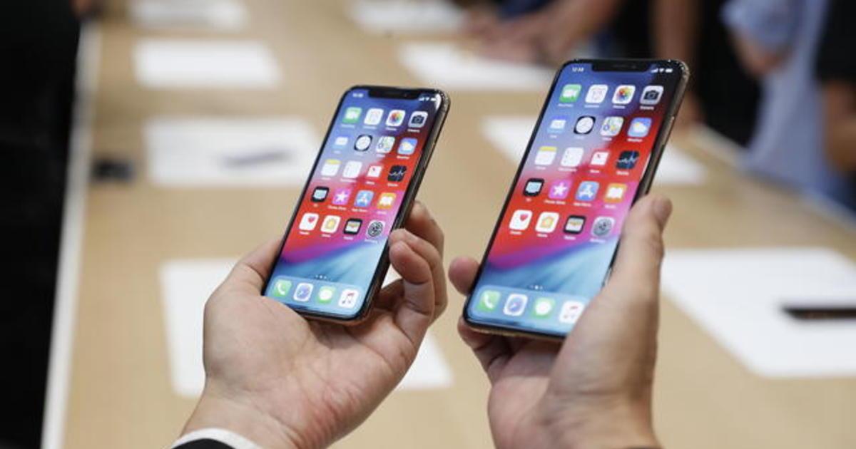 Apple and Qualcomm reach settlement in billion-dollar dispute - CBS News