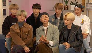 BTS, the kings of K-Pop