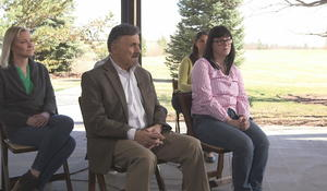 Columbine shooting survivors reflect 20 years later