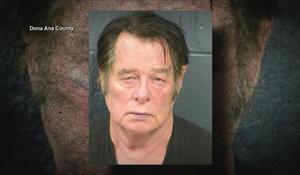 Larry Hopkins arrest sparks battle at southern border