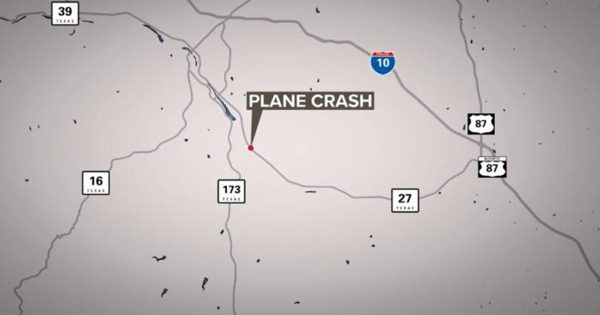 Kerrville plane crash: up to six people feared dead in small plane crash in Texas today - live updates
