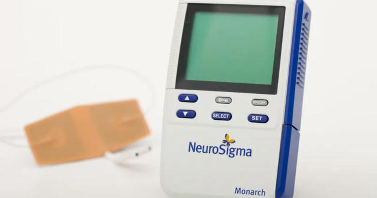 FDA approves first medical device to treat ADHD - CBS News