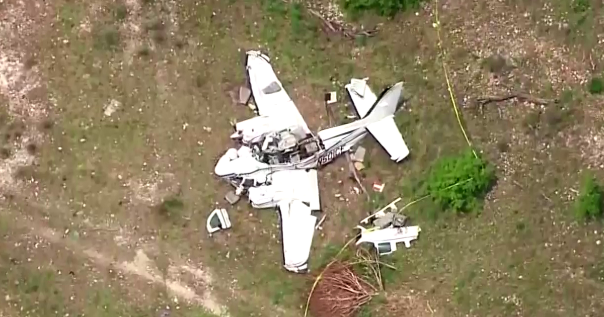 Kerrville plane crash: Officials identify all 6 people killed in