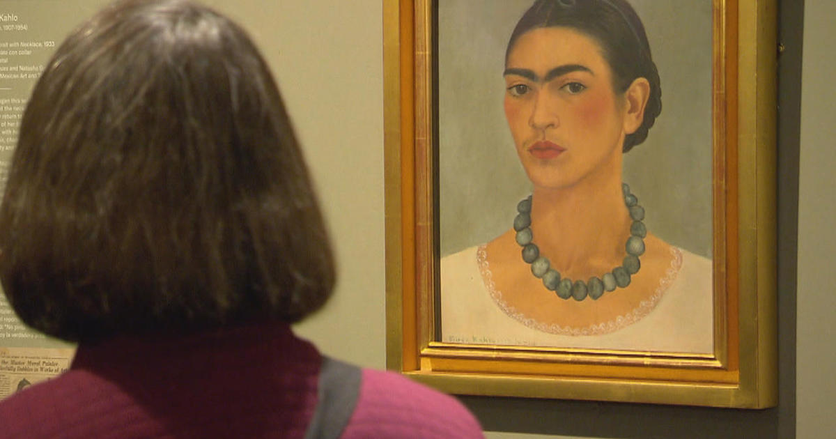 """Frida Kahlo, the unapologetic artist: Inside a new exhibition at the Brooklyn Museum, """"Frida Kahlo: Appearances Can Be Deceiving"""""""