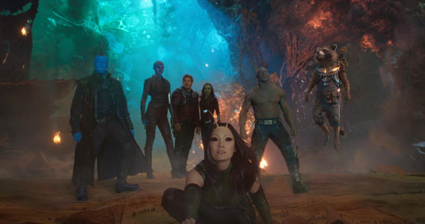 Marvel's upcoming movies and TV shows: Everything we know (and what we don't know yet)