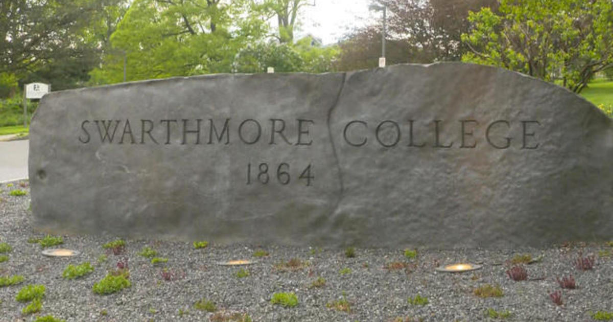 Swarthmore fraternities disband over leaked documents referencing