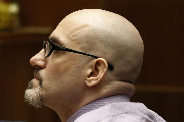 Opening Statements Begin In Trial Of Serial Killer Michael Gargiulo