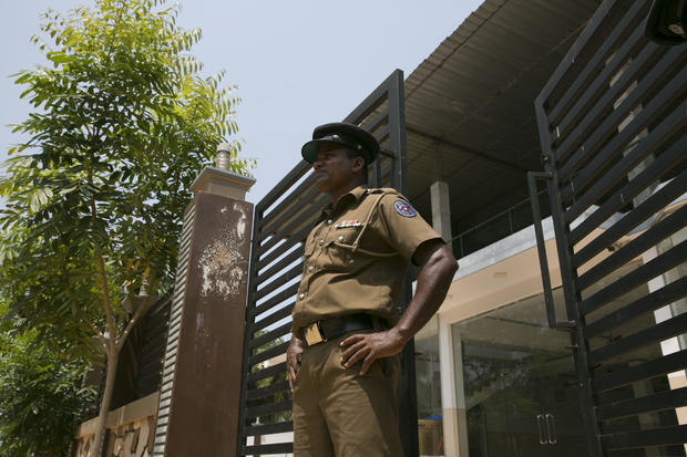 Eastern Sri Lanka On The Edge After Easter Bombings