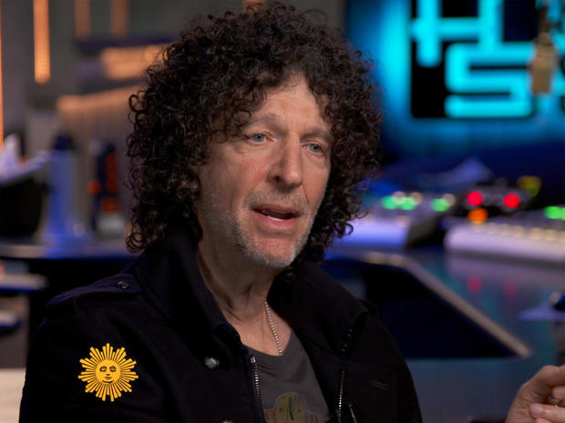 Howard Stern on Donald Trump, as a guest and a president ...