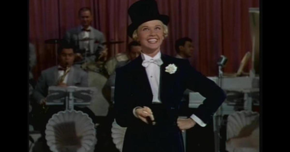 """From 2008: Doris Day, the """"Girl Next Door"""""""