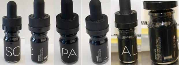 FDA tattoo ink recall: Contaminated ink prompts FDA warning to ...
