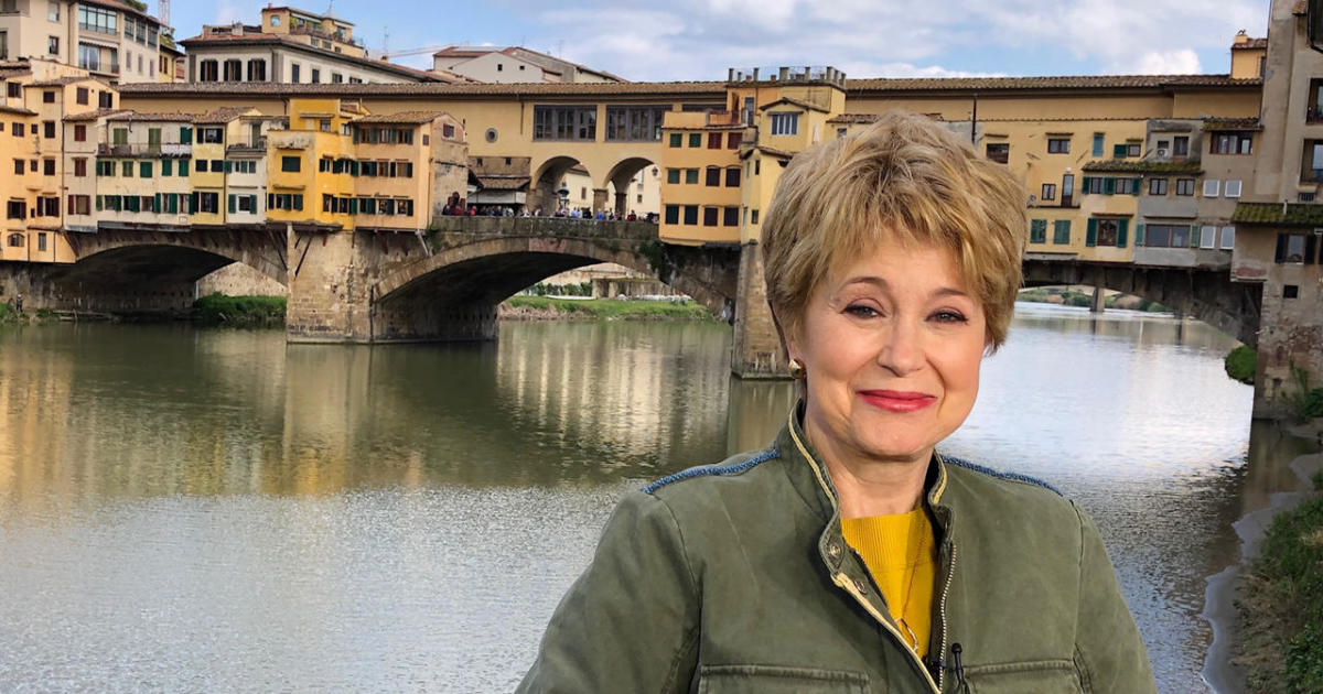 """This Week: """"A Sunday Morning in Florence"""" (August 18)"""