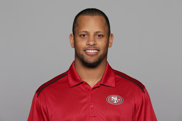 San Francisco 49ers 2016 Football Headshots