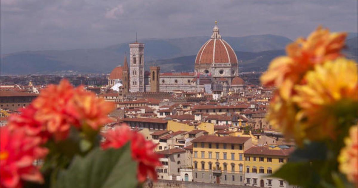 Florence: A renaissance city