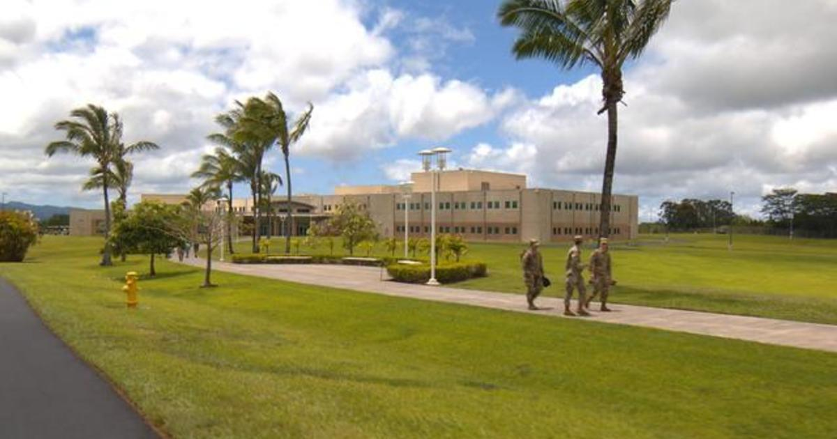 "Inside NSA Hawaii, the ""front lines"" and secretive outpost of intelligence gathering"
