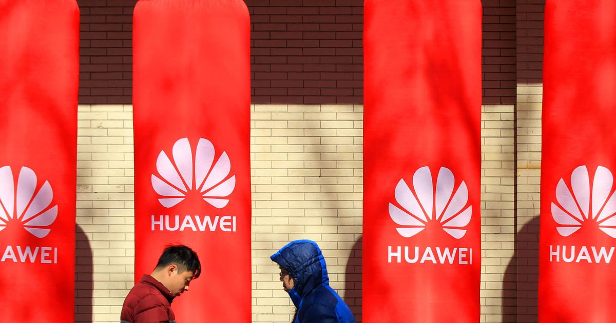 Huawei ban: Sanctions could hurt chipmakers, raising fears