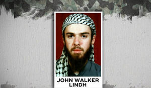 """""""American Taliban"""" John Walker Lindh to be released from prison"""