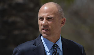 Avenatti charged with stealing money from Stormy Daniels