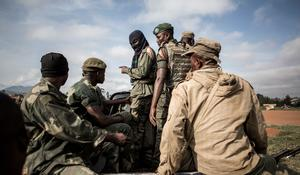 Patients in Congo fear violence amid Ebola outbreak