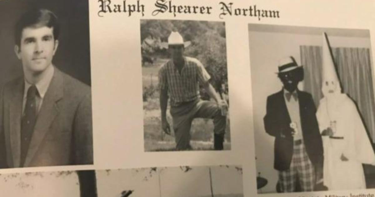 Probe Into Ralph Northam's Yearbook Photo Deemed