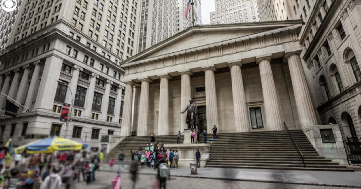 The case for taxing Wall Street trades