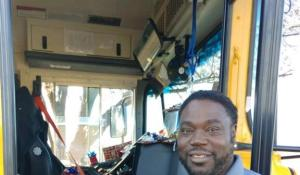 "Beloved bus driver described as ""father that I always wanted"""