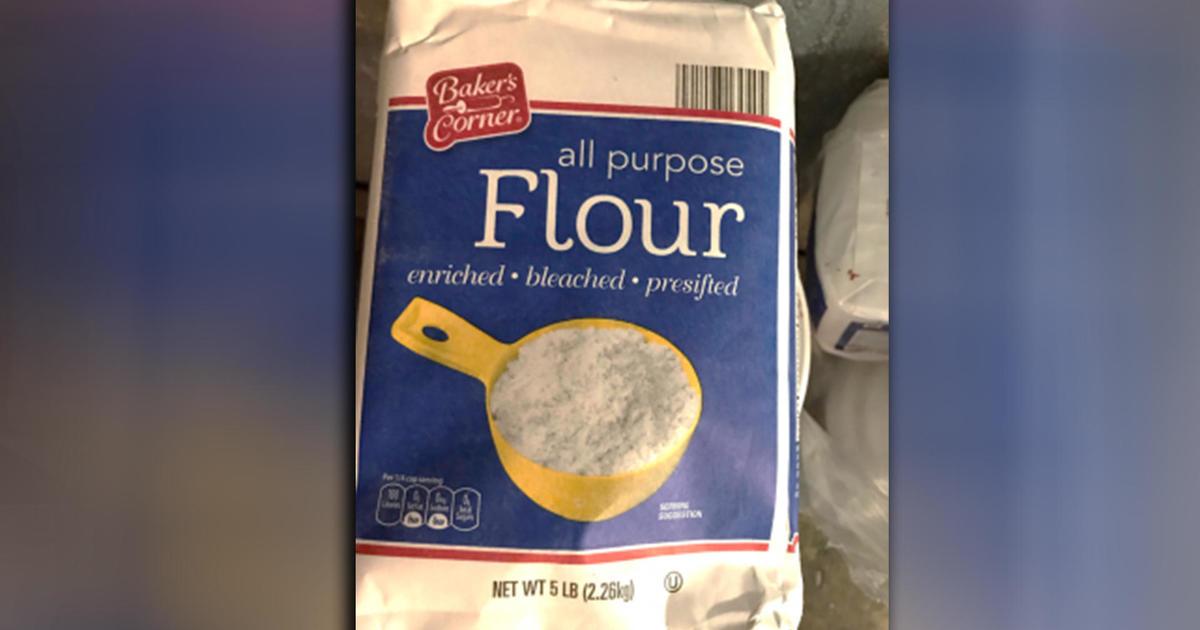 Aldi flour recall: Company recalls flour over possible E. coli contamination