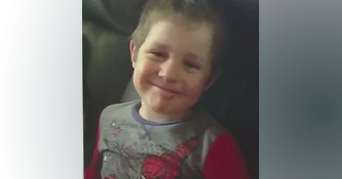 Missing boy: Indiana officials search for 4-year-old Owen Jones, who was swept away by floodwaters