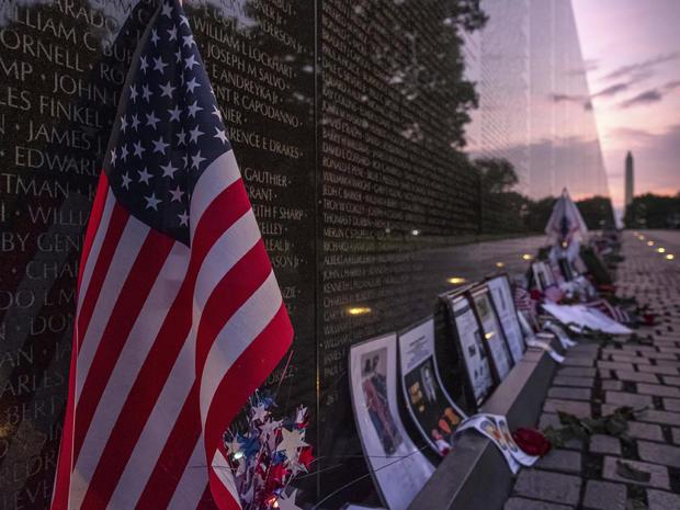 Washington Memorial Day
