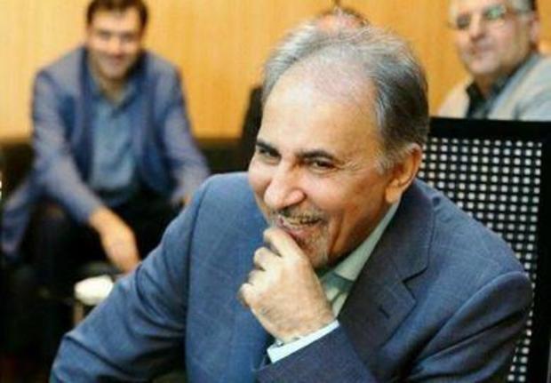 Iran ex-vice president Mohammad Ali Najafi arrested in